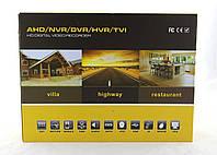 Регистратор DVR CAD 1208 AHD 8ch  10