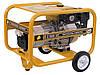Бензогенератор Benza Е 5000/4.8-5.0 кВт (ручной старт, датч. уровня масла)