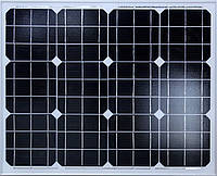 Солнечная панель Solar board 50W 18V  5
