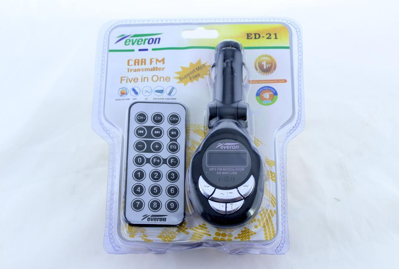 Трансмитер FM MOD. ED21  100