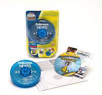 Стартовий комплект FELLOWES для маркировки CD/DVD дисков NEATO f.55455