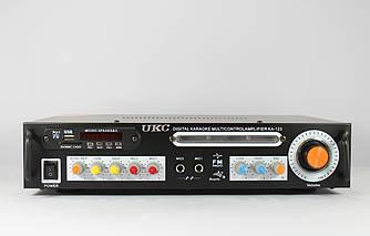 Усилитель AMP 123  10