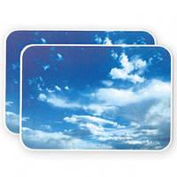 Коврик для мыши 157х227мм PVC Panta Plast 0318-0018-99