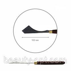 Мастихин Classic №102, нож особенный, длина 10см
