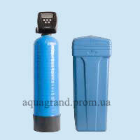 Пом'якшувач води колонного типу FU 1035 (25) Clack Corporation, USA (фільтр води)