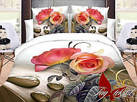Комплект постельного белья MS-CY17007