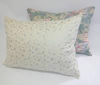 Подушка тик (пух 20%, перо 80%) 60*60