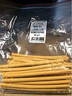 Дюбель быстрый монтаж с шурупом Обрий 8х45 потай  (100 штук в упаковке)
