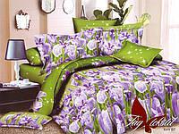 Комплект постельного белья XHYB7