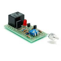 Автоматическое управление МастерКит Термореле 0…150°C (одно реле до 2 кВт 10А)
