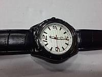 """Кварцевые часы """"Спутник"""" на ремешках 210"""