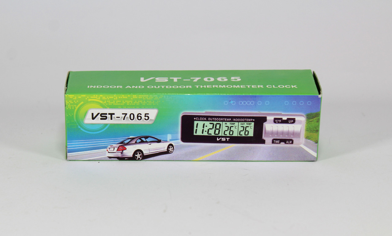 Часы VST 7067  400