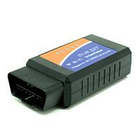 Диагностика МастерКит Универсальный автомобильный Wi-Fi - OBDII сканер