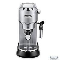 Кофеварка Delonghi EC 685 W отдельно стоящая
