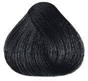 Краска для волос 1N ЧЕРНЫЙ Herbatint, 135 мл