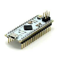 Контроллеры МастерКит Freaduino Micro, 3.3В/5В, ATMEGA32U4, 16 МГц