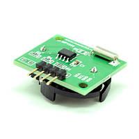 Периферия МастерКит Модуль-расширение для Arduino. Часы реального времени (RTC)