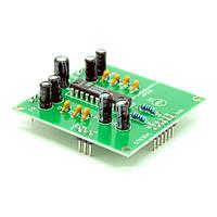 Усилители предварительные МастерКит Hi-Fi аудиопроцессор (TDA8425), Расширение для ARDUINO