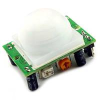 Готовые модули МастерКит Датчик движения, встраиваемый модуль