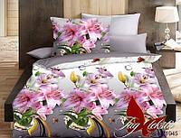 Комплект постельного белья PS-NZ1945