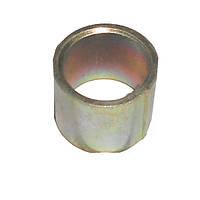 Втулка распорная редуктора консоли приводного колеса (27х21х21мм) (ТОДАК)