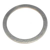 Кольцо дистанционное металл. (38х30х1,5мм) ТОДАК