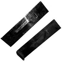 Шибер верхний дозатора минудобрений узкий (Тодак)