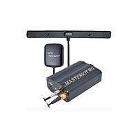 Тюнинг МастерКит Спутниковая система контроля и управления GPS/GSM/ГЛОНАСС (трекер)