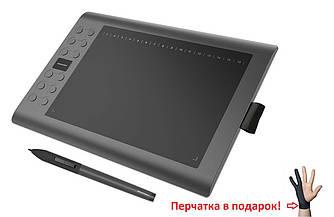 Графический планшет Gaomon M106K