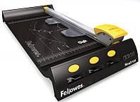 Гильотина (резак для бумаги) А4 FELLOWES NEUTRON дисковый f.R5410001