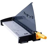 Гильотина (резак для бумаги) А4 FELLOWES FUSION сабельный f.R5410801