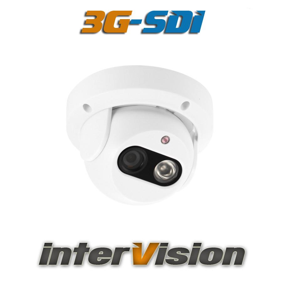 Высокочувствительная 3Мр видеокамера 3G-SDI-3236D
