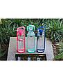 Бутылка экологичная многоразовая KOR DELTA, 500 мл, фото 2