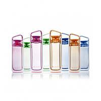 Бутылка экологичная многоразовая KOR DELTA, 750 мл