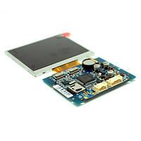 Мониторы МастерКит Цветной 3.5' TFT-LCD дисплей с видеоконтроллером, разрешение 640x480