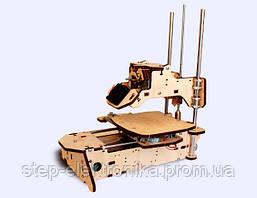3D-принтеры МастерКит Конструктор - 3D принтер MC5 без блока питания