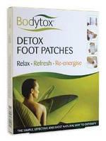Пластыри для ног ДЕТОКС Bodytox, 14 штук Очищение организма