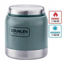 Термос-банку для їжі Stanley Adventure (0.29 л), зелена