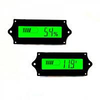Тюнинг МастерКит Графический индикатор заряда АКБ - 12В, 24В, 36В, 48В