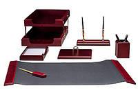 Настольный набор деревянный BESTAR 7 предметов 7238WDM