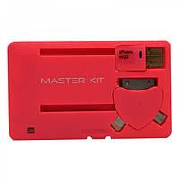 Источники питания МастерКит Портативное зарядное устройство Power-флешка 8 Гб