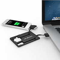 Источники питания МастерКит Портативное зарядное устройство Power-флешка
