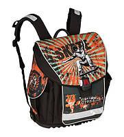 Рюкзак (ранец) школьный каркасный ZiBi ZB13.0109SK Skate