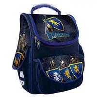 Рюкзак (ранец) школьный каркасный ZiBi ZB16.0107LG Top Zip Legend