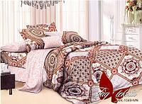 Комплект постельного белья XHY1049