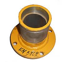 Втулка фланцевая ротора воздуходувки (ТОДАК)