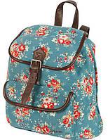 Рюкзак (ранец) школьный ZIBI ZB16.0637RS Baggy Roses