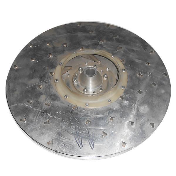 Ротор воздуходувки (ТОДАК)