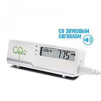 Здоровая жизнь МастерКит Детектор углекислого газа со звуковым сигналом