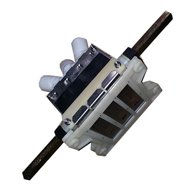 Дозатор агрегата тукового 12 ячеек в сб. (ТОДАК)